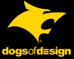 dogs of design