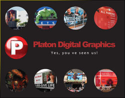 platon graphics brochure cover